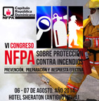 NFPA Mexico Fire Expo